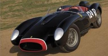 El coche más caro de la historia