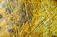 El mapa más antiguo de Europa