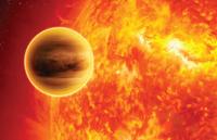WASP-18b, el planeta imposible